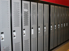 Hadrian | Lockers - Lakeview Middle/High School | Relcross
