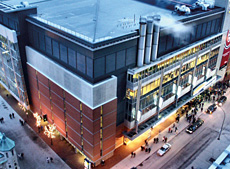 Hadrian | Powder Coated - Bell Centre | Relcross
